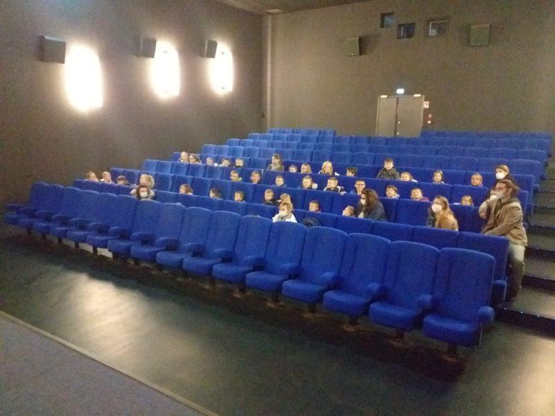 Cinéma : La baleine et l'escargote